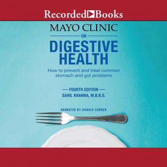 The Mayo Clinic on Digestive Health