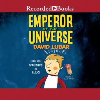 Emperor of the Universe, David Lubar