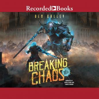 Breaking Chaos