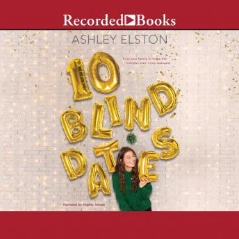Download 10 Blind Dates by Ashley Elston
