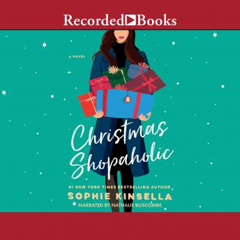 Christmas Shopaholic Audiobook Free Download Online