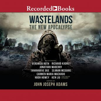 Download Wastelands: The New Apocalypse by John Joseph Adams
