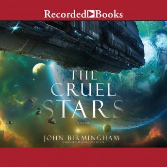 Cruel Stars details