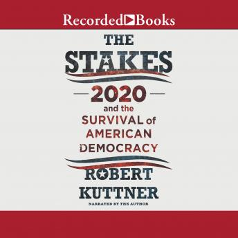 The Stakes: 2020 and the Survival of American Democracy