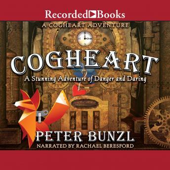 Cogheart details
