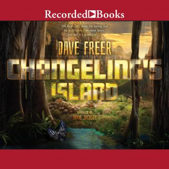 Changeling's Island, Dave Freer