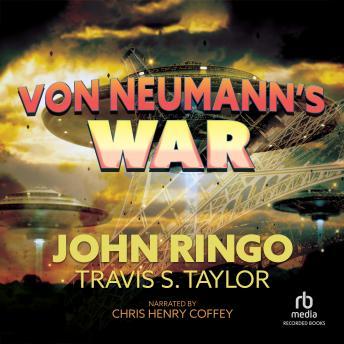 Von Neumann's War