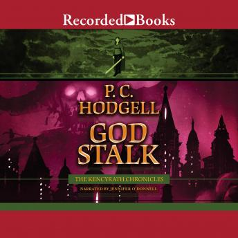 Download God Stalk by P.C. Hodgell