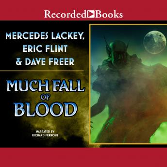 Much Fall of Blood