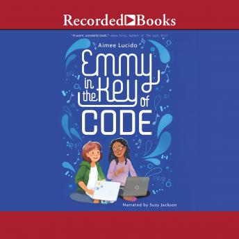 Emmy in the Key of Code sample.