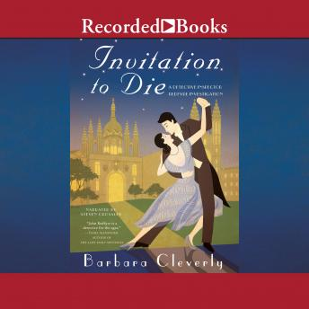 Invitation to Die details