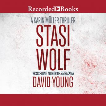 Download Stasi Wolf by David Young