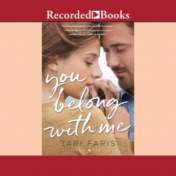 Download You Belong with Me by Tari Faris