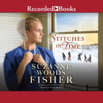 Download Stitches in Time by Suzanne Woods Fisher