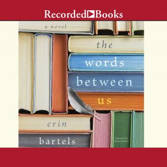 Words Between Us, Erin Bartels