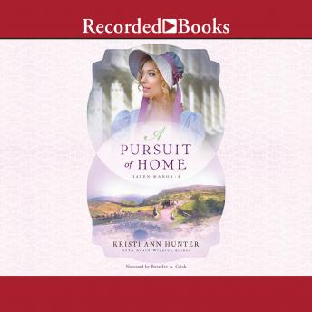 Download Pursuit of Home by Kristi Ann Hunter