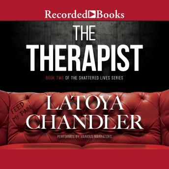 Therapist, Audio book by Latoya Chandler