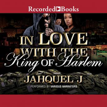 In Love With the King of Harlem