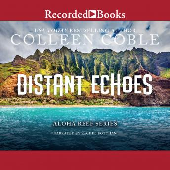 Download Distant Echoes by Colleen Coble