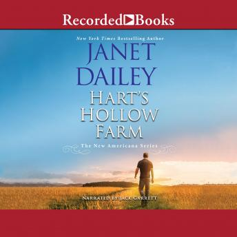 Hart's Hollow Farm, Janet Dailey