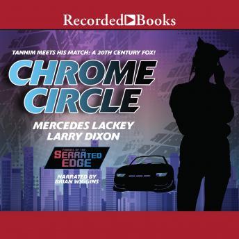Chrome Circle