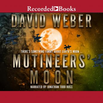 Download Mutineer's Moon by David Weber