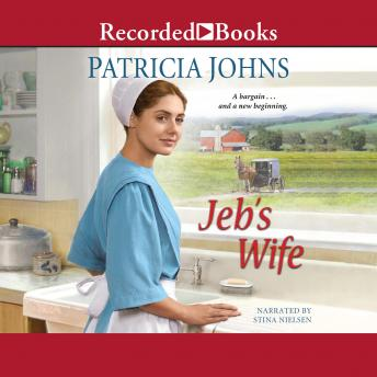 Download Jeb's Wife by Patricia Johns