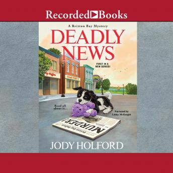 Download Deadly News by Jody Holford