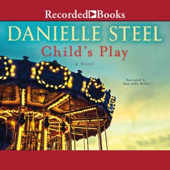 Child's Play, Audio book by Danielle Steel
