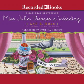 Miss Julia Throws a Wedding, Ann B. Ross