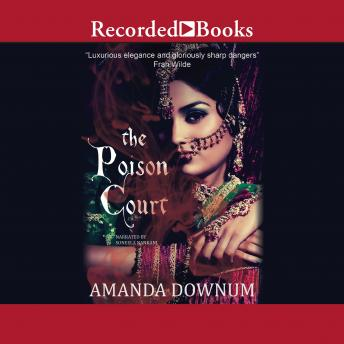 Poison Court, Amanda Downum