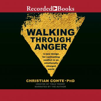 Walking Through Anger: A New Design for Confronting Conflict in an Emotionally Charged World details