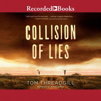 Download Collision of Lies by Tom Threadgill