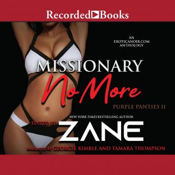 Download Missionary No More by Zane