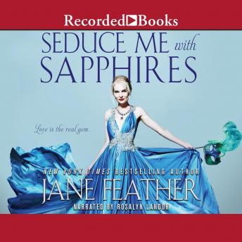 Seduce Me with Sapphires