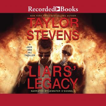 Liars' Legacy