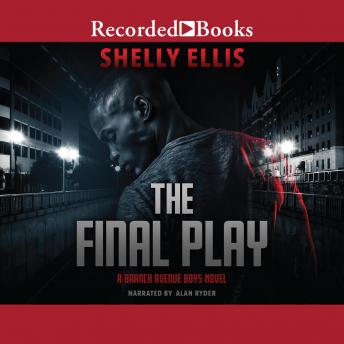 Final Play, Shelly Ellis