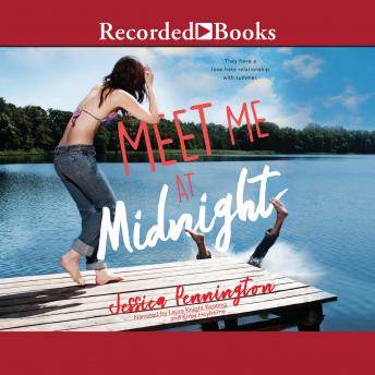 Download Meet Me at Midnight by Jessica Pennington