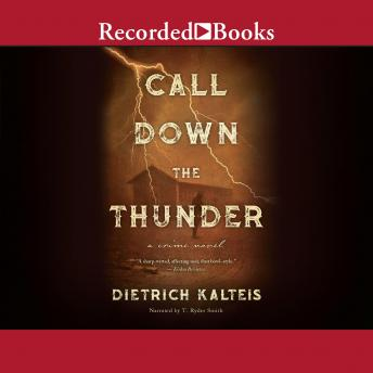 Call Down the Thunder: A Crime Novel details