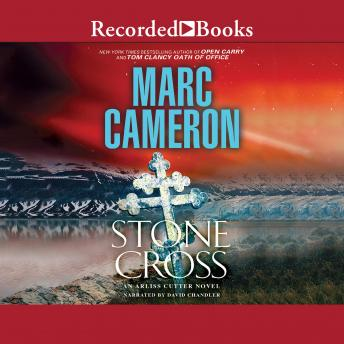 Download Stone Cross by Marc Cameron