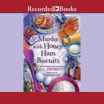 Murder with Honey Ham Biscuits details