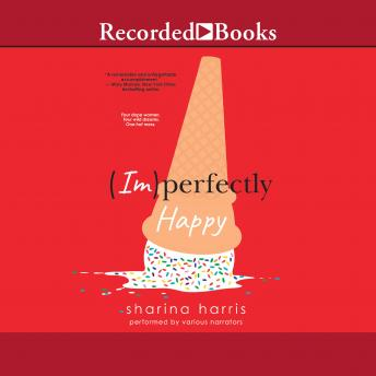 Download (Im)Perfectly Happy by Sharina Harris