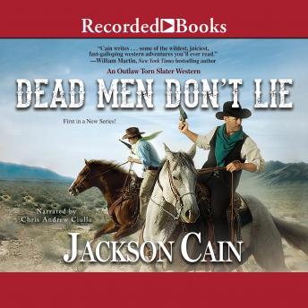 Dead Men Don't Lie