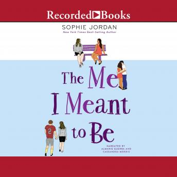 Download Me I Meant to Be by Sophie Jordan