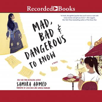 Download Mad, Bad & Dangerous to Know by Samira Ahmed