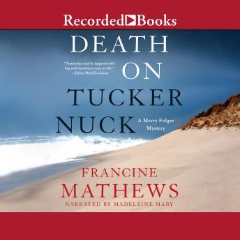 Death on Tuckernuck details