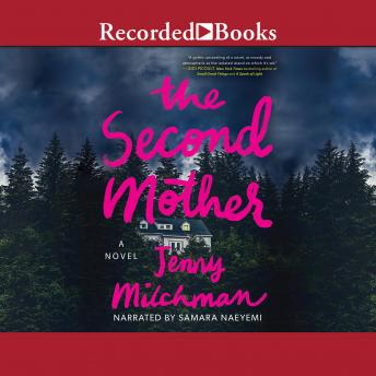 Second Mother, Jenny Milchman