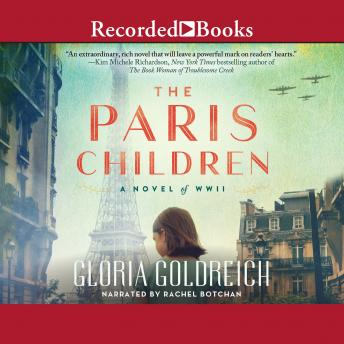 The Paris Children: A Novel of World War 2