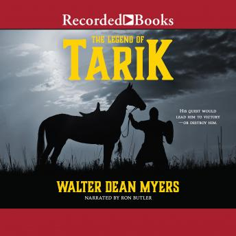 The Legend of Tarik
