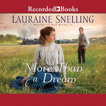 Download More than a Dream by Lauraine Snelling